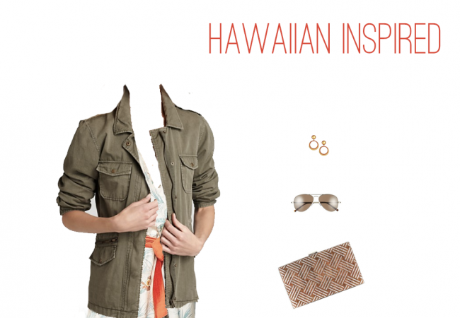 What to Wear: Hawaii Envy
