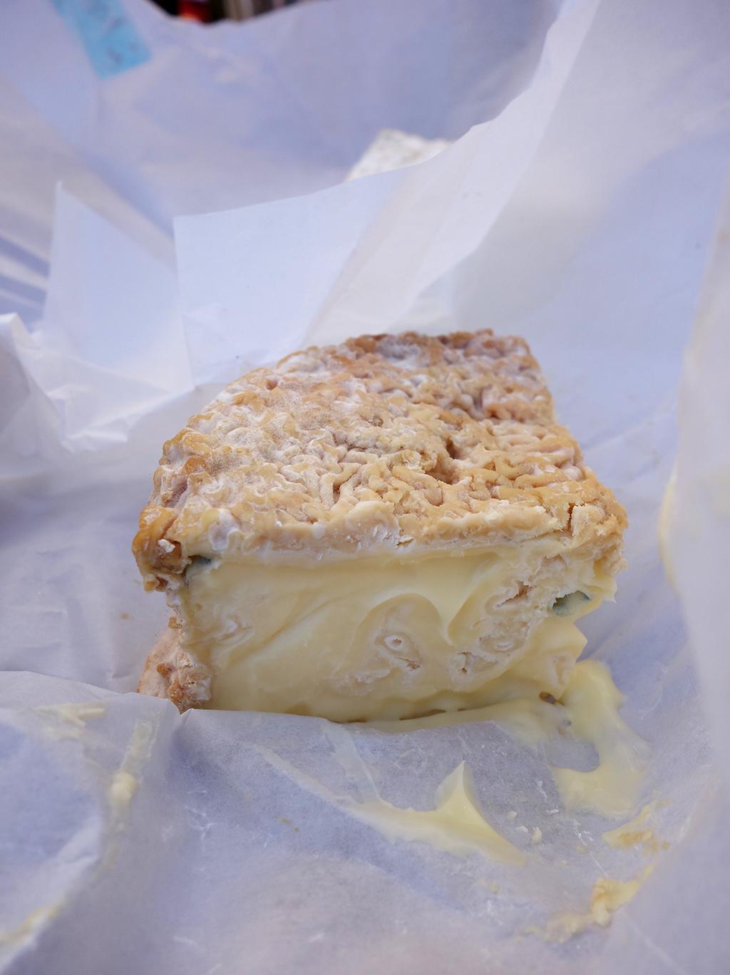 Bohemian creamery Water Buffalo Cheese