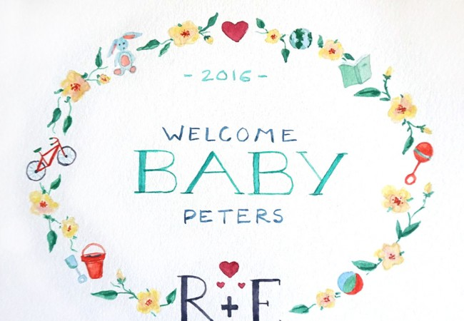 Big News: EmilyStyle is Having a Baby!