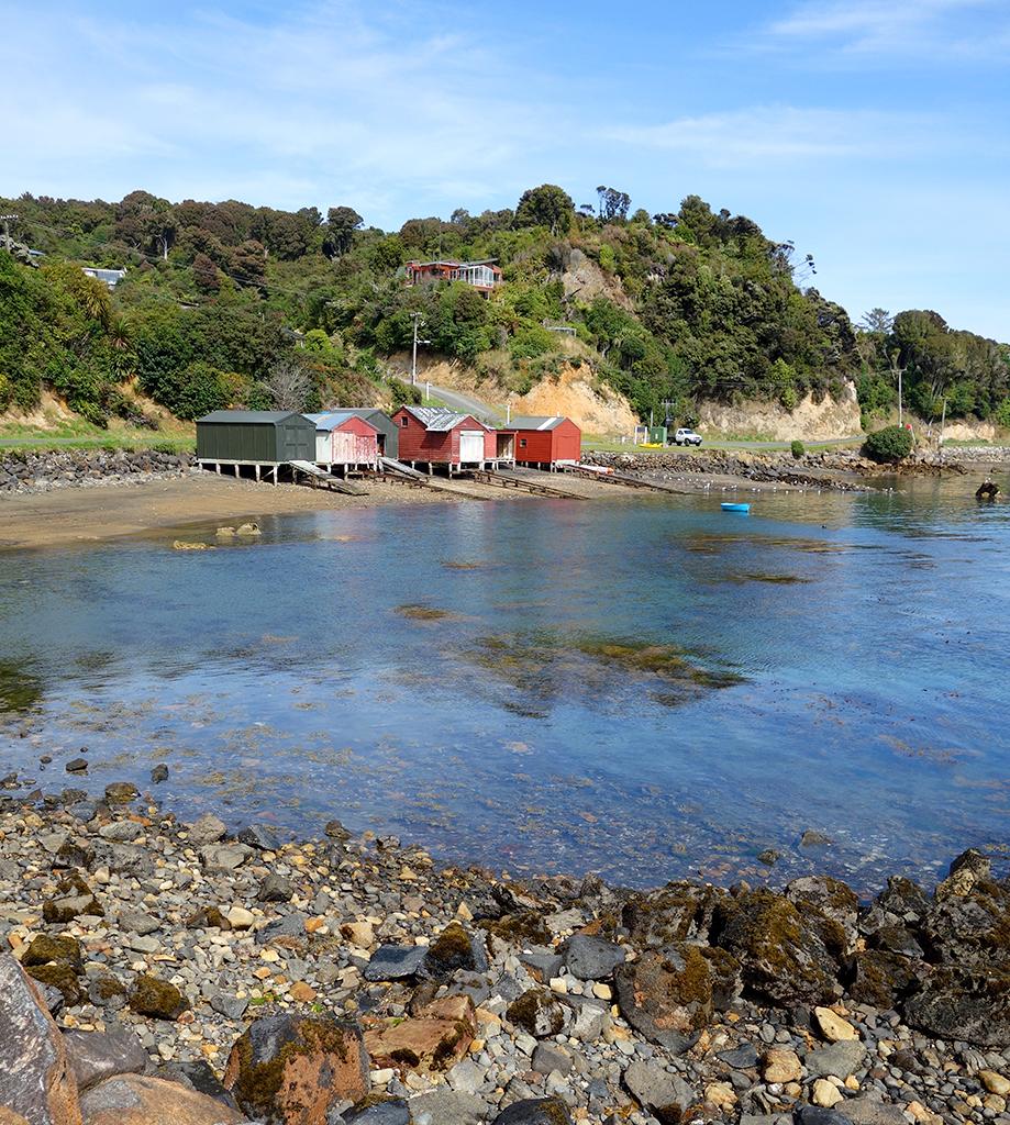 Oban NZ