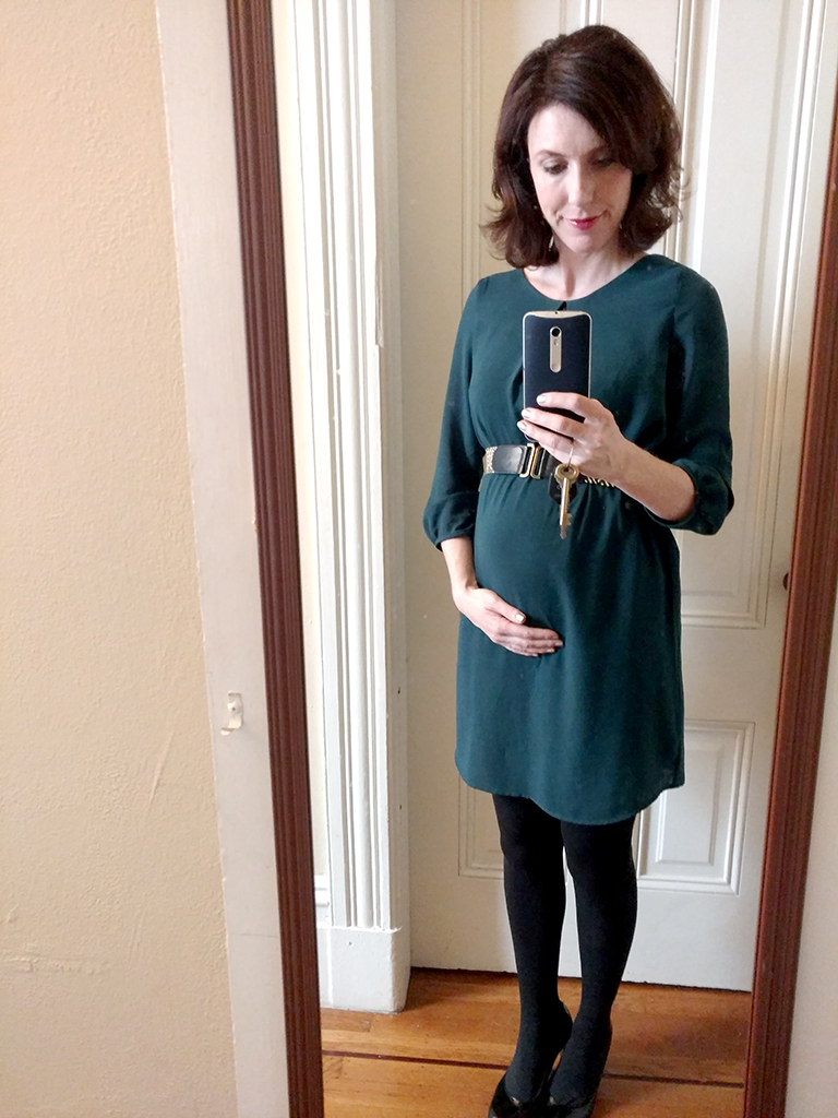 Three Outfits For 15 Weeks Pregnant Emilystyle