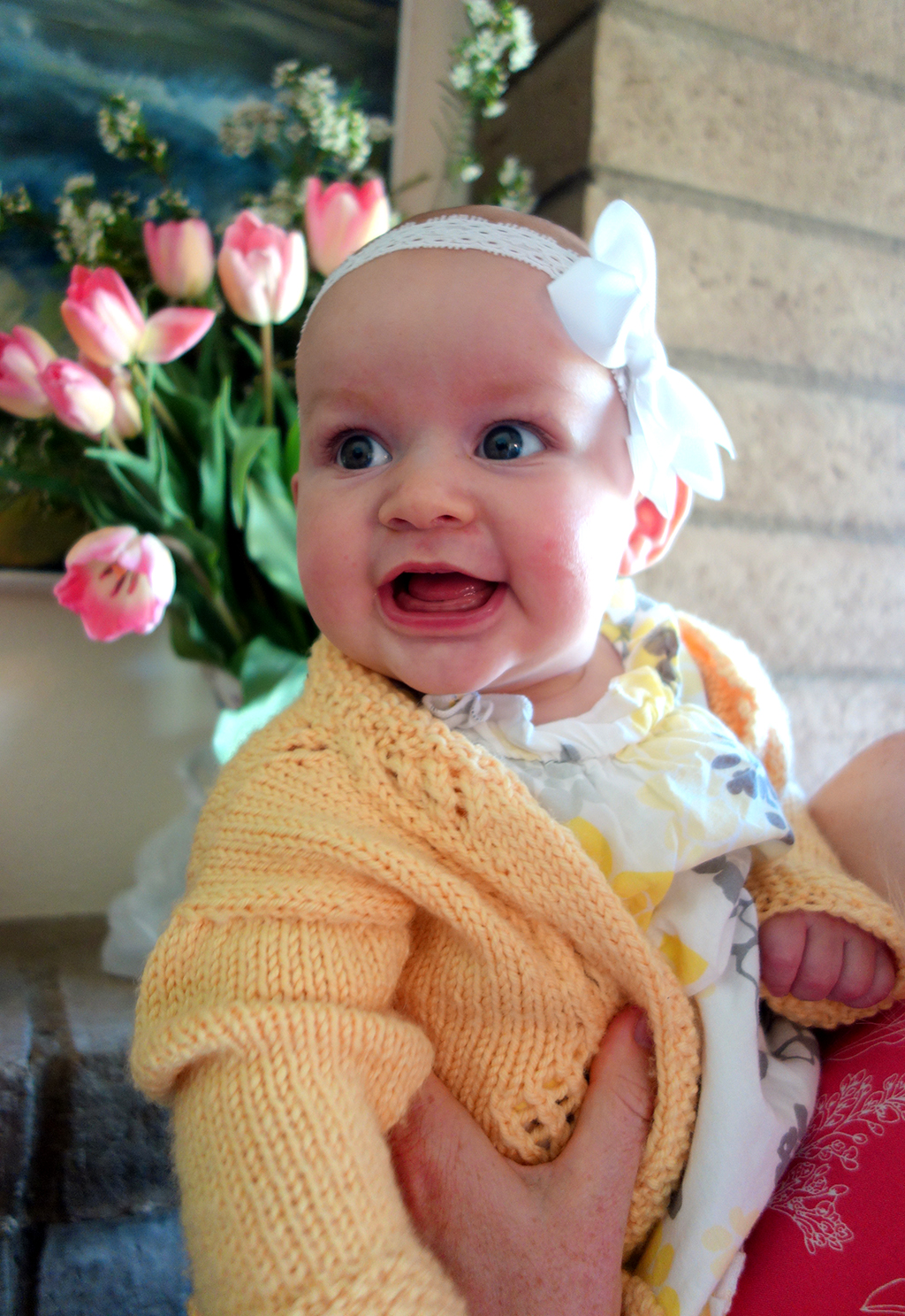 Baby easter outfits
