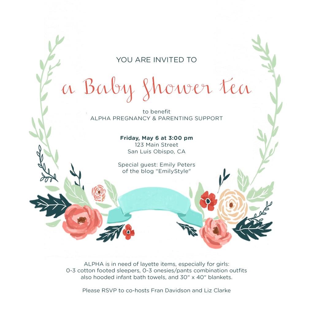 BabyShowerTemplate