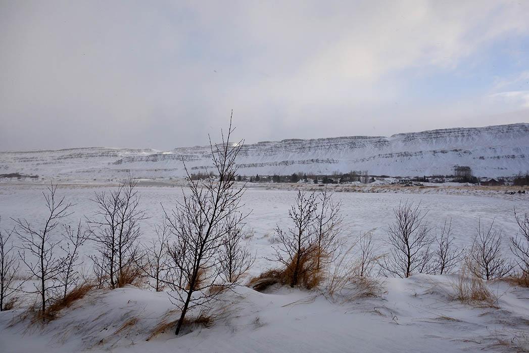 Bifrost valley