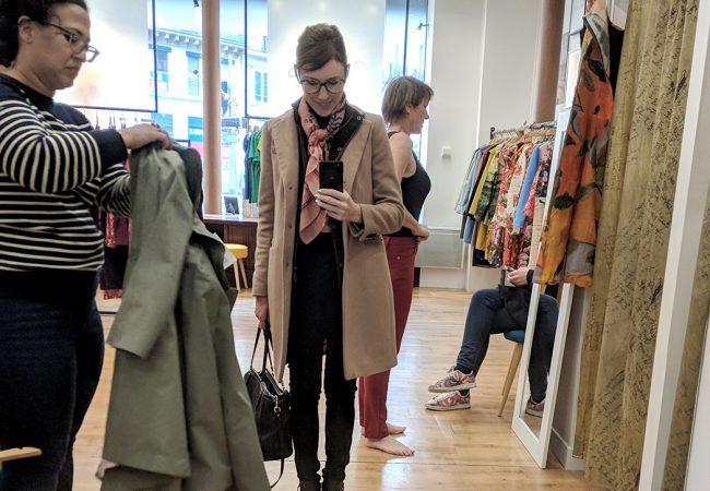 Where to Shop Paris: Dresses