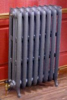 Urban Girl Tip: Radiators
