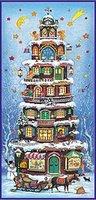 Advent Calendar: December 8