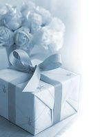 Urban Girl Tip: Wedding registries