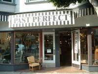 Urban Girl Tip: San Francisco Antiques