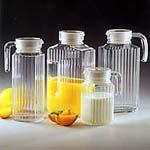 Urban Girl Tip: Quadro water pitcher