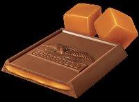 Urban Girl Tip: Free chocolates