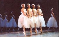 Urban Girl Tip: Swan Lake