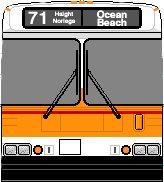 Urban Girl Tip: Next Bus