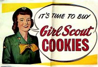 To Do: Become a Girl Scout volunteer