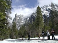 Photos from Yosemite!
