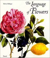 "To Do: Read ""Secret Language of Flowers"""