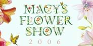 To Do: Visit Macy's Flower Show