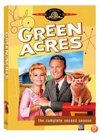 Weekend Round-up: Green Acres
