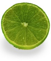 Urban girl tip: getting the most from a lime