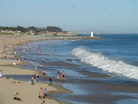 Weekend Round-Up: Santa Cruz