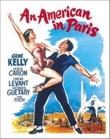 Things I love today: An American in Paris