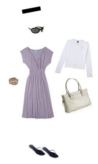 What to wear: Spa day