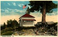 Weekend Round-Up: Tahoe!