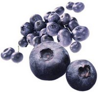 Recipe: Blueberries galore