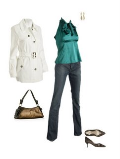 What to wear: Bluefly sale