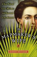 Book Report: The Mapmaker's Wife