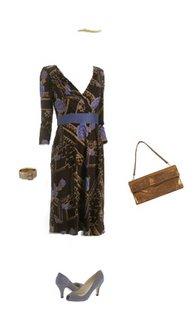 What to wear: Shopgirl