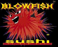 Things I Love Today: Blowfish Sushi