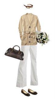 What to Wear: Flower Market