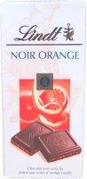 Things I Love Today: Noir Orange