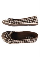 Things I Don't Love Today: Houndstooth Sneaks