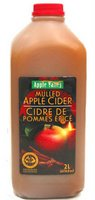 Things I Love Today: Apple Cider