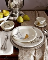 Coveted: Golden Moments Dinnerware