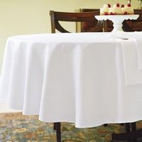 Birthday Wish List: Tablecloth