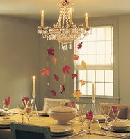 Crafty: Using the Chandelier