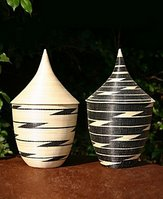 Gift Idea: Rwandan Baskets