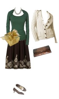 What to Wear: Wedding Reception?