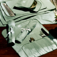 Things I Love Today: Silver Storage Bags