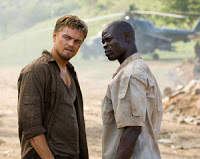 Movie Review: Blood Diamond