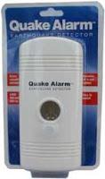 Things I Love Today: Quake Alarm