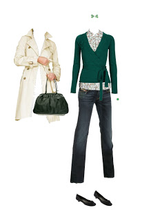 What to Wear: Green!