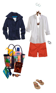 What to Wear: Vacation!