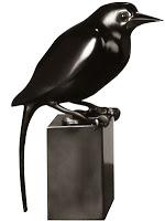 Coveted: Artus Bird Sculpture