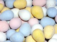 Things I Love Today: Cadbury Mini Eggs