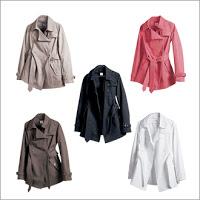 Bargain Finder: $40 Trench Coats