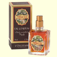 Things I Love Today: Neroli
